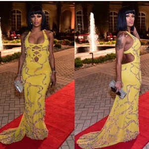 Joseline Slaying!!! Jamz HELLOO!!