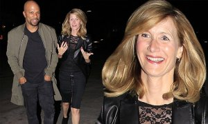 Picture Shows: Common, Laura Dern  January 14, 2016
